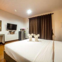 Отель Lanta Smile Resort @Long Beach Ланта комната для гостей фото 5