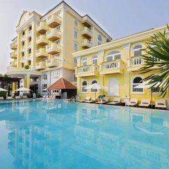 Отель Le Pavillon Hoi An Luxury Resort & Spa бассейн фото 3