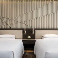 Отель Courtyard by Marriott Tianjin Hongqiao Китай, Тяньцзинь - отзывы, цены и фото номеров - забронировать отель Courtyard by Marriott Tianjin Hongqiao онлайн комната для гостей фото 5