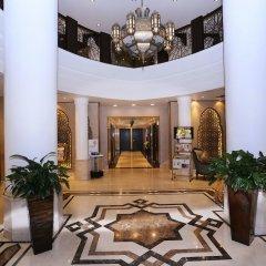 Отель Al Hamra Hotel ОАЭ, Шарджа - отзывы, цены и фото номеров - забронировать отель Al Hamra Hotel онлайн интерьер отеля