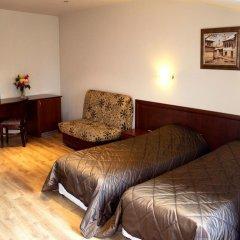 Отель Bizev Hotel Болгария, Банско - отзывы, цены и фото номеров - забронировать отель Bizev Hotel онлайн комната для гостей фото 2
