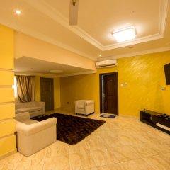 Отель Bays Luxury Lodge интерьер отеля