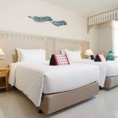 Отель Panphuree Residence комната для гостей фото 2
