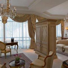 Sheraton Santiago Hotel and Convention Center комната для гостей фото 6