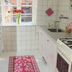Отель Valmuevej Apartment Дания, Копенгаген - отзывы, цены и фото номеров - забронировать отель Valmuevej Apartment онлайн питание