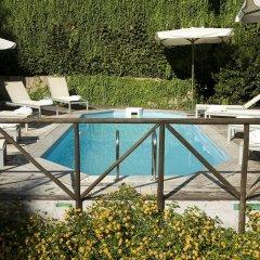 Grand Hotel Tiberio бассейн фото 3