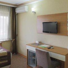 Baskent Hotel Турция, Анкара - отзывы, цены и фото номеров - забронировать отель Baskent Hotel онлайн удобства в номере фото 2