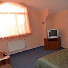 Гостиница Мотель Транзит удобства в номере фото 2