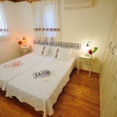 Отель Olive Farm Of Datca Guesthouse - Adults Only Датча комната для гостей