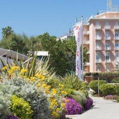 Hotel Milton Rimini детские мероприятия фото 2