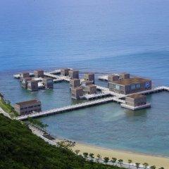 Отель InterContinental Sanya Resort фото 4