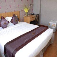 Pho Nui Hotel комната для гостей фото 2