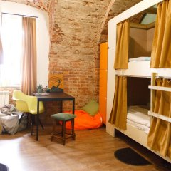 ХайЛофт Хостел Энд Хотел Санкт-Петербург удобства в номере