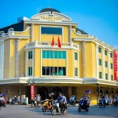 Lenid De Ho Guom Hotel Ханой