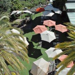 Отель El Castell Испания, Сан-Бой-де-Льобрегат - отзывы, цены и фото номеров - забронировать отель El Castell онлайн фото 13