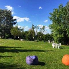 Отель Ok-Reka - campsite Звенигород детские мероприятия