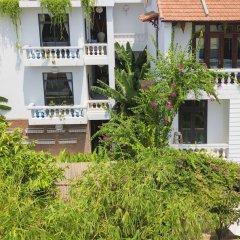 Отель Hoi An Rustic Villa фото 9