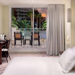 Отель H10 Vintage Salou комната для гостей фото 4