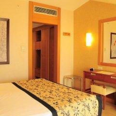 Отель Trendy Aspendos Beach - All Inclusive Сиде удобства в номере