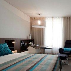 Inspira Santa Marta Hotel комната для гостей фото 3