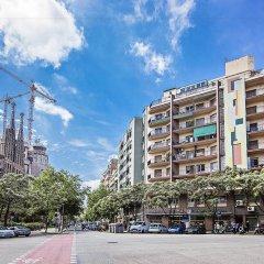 Апартаменты Sweet Inn Apartments Sagrada Familia пляж