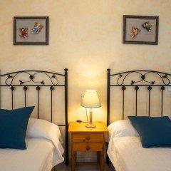 Отель Apartamentos Cel Blau с домашними животными