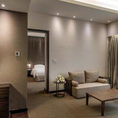Отель Hyatt Raipur комната для гостей фото 3