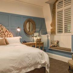 Отель King Street Townhouse Великобритания, Манчестер - отзывы, цены и фото номеров - забронировать отель King Street Townhouse онлайн комната для гостей фото 3