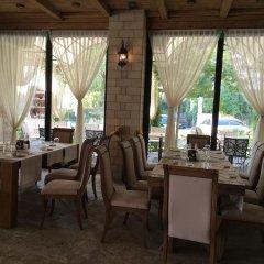 Отель Oasis Resort & Spa питание