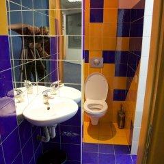 Хостел Никитская Капсула ванная фото 2
