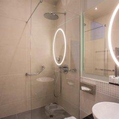 Отель Crowne Plaza Paris Republique ванная фото 2