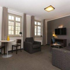 Отель Apart Neptun Польша, Гданьск - 5 отзывов об отеле, цены и фото номеров - забронировать отель Apart Neptun онлайн комната для гостей фото 2