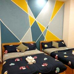 Отель OYO 608 GAIA House DaLat Далат фото 13