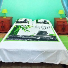 House With one Bedroom in Cayenne, With Enclosed Garden and Wifi - 4 km From the Beach in Cayenne, French Guiana from 283$, photos, reviews - zenhotels.com photo 8