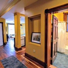Отель 1305 Northwest Rhode Island Apartment #1076 - 2 Br Apts США, Вашингтон - отзывы, цены и фото номеров - забронировать отель 1305 Northwest Rhode Island Apartment #1076 - 2 Br Apts онлайн удобства в номере фото 2