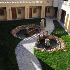 Отель Dilek Kaya Otel Ургуп фото 2