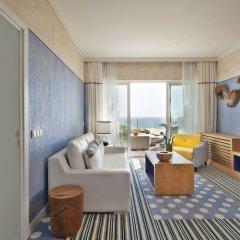 Отель Bela Vista Hotel & SPA - Relais & Châteaux Португалия, Портимао - 2 отзыва об отеле, цены и фото номеров - забронировать отель Bela Vista Hotel & SPA - Relais & Châteaux онлайн фото 5