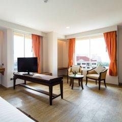 Отель Aiyara Palace Таиланд, Паттайя - 3 отзыва об отеле, цены и фото номеров - забронировать отель Aiyara Palace онлайн фото 2