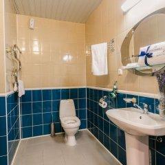 Гостиница Маршал в Санкт-Петербурге - забронировать гостиницу Маршал, цены и фото номеров Санкт-Петербург ванная фото 3