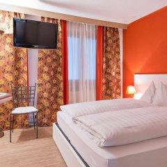 Отель Piz Швейцария, Санкт-Мориц - отзывы, цены и фото номеров - забронировать отель Piz онлайн комната для гостей фото 5
