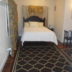 Отель El Dorado Inn Гайана, Джорджтаун - отзывы, цены и фото номеров - забронировать отель El Dorado Inn онлайн комната для гостей фото 3