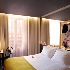 Отель Hôtel Gaston комната для гостей фото 2