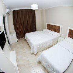 Отель Mare Албания, Ксамил - отзывы, цены и фото номеров - забронировать отель Mare онлайн комната для гостей фото 2