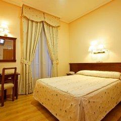 Отель Hostal Silserranos комната для гостей фото 5