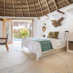 Отель Mahekal Beach Resort комната для гостей фото 8