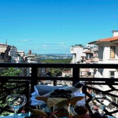 Antusa Palace Hotel & Spa балкон