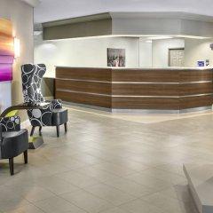 Отель Residence Inn by Marriott Newark Elizabeth/Liberty International Airpo США, Элизабет - отзывы, цены и фото номеров - забронировать отель Residence Inn by Marriott Newark Elizabeth/Liberty International Airpo онлайн фото 3