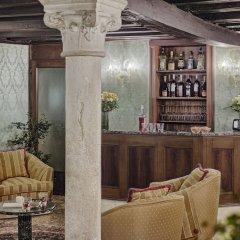 Отель PAUSANIA Венеция гостиничный бар