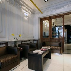 Отель Petit Palace Opera интерьер отеля