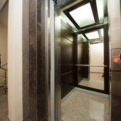 Отель Elit Болгария, Сандански - отзывы, цены и фото номеров - забронировать отель Elit онлайн интерьер отеля фото 3